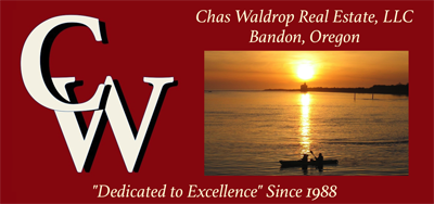 Chas Waldrop Real Estate